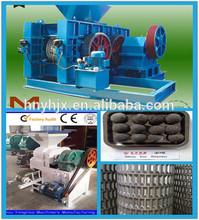 2014 China high buyer praise lignite powder/coal /charcoal briquette machine