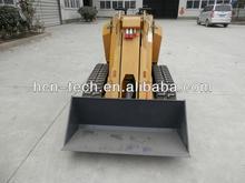 used skid steer loader with Kohler engine,26hp for sale