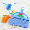 Mini Sweeper Brush and Dust Pan Set