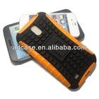 TPU PC celular phone cover case for samsung galaxy s5
