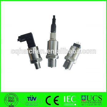 Smart Type Pressure Transmitter Pressure Transducer