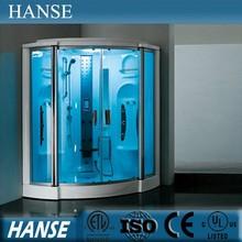 Steam shower cabin for 3 people use/complete shower units HS-SR2264T