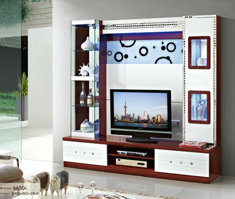 Wall Design For Led Tv : Decorative tv stand design ideas contemporary