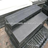 neutron shielding borated HDPE polyethylene sheet used for lab