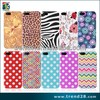 wholesale various of different beautiful image soft Silicon phone case for iphone 5 5s