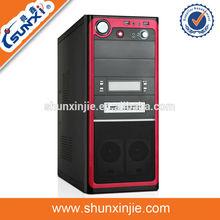 SX-C1806 pc case computer case design