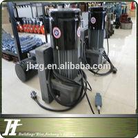 LTD hoist 630 800 1000 Suspended Platform Electric Hoist,Electric Winch Hoist,Electric Traction Hoist