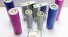 Battery manufacturer 18650 battery 3000mah lithium 3.7v
