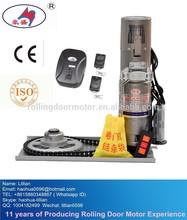 1P-600Kg NEW Garage Roller Shutter door Motor 1 yr warranty 2 Remote Automatic Elec control