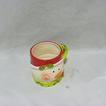 20oz pottery mugs, 2014 new product ceramic cup as gifts