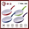biolux kerama ceramic pan set