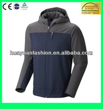 new style OEM service promotional all colors men soft shell jacket - 6 Years Alibaba Experience