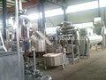 suco de linha de produção