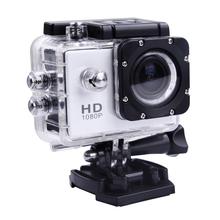 100% Genuine Full HD H.264 12MP Sport Action Camera Diving DVR DV SJ4000 Min 30M Waterproof extreme Sport Helmet Action Camera
