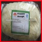 frozen pizza dough