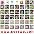 molduras decorativas árabe atacadista fabricante do mercado de yiwu para quadros