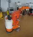 Concreto da máquina de polimento, moedor de concreto, piso de concreto lixamento e polimento máquina