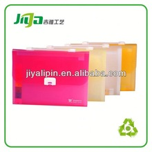 office file pocket with handle in 2014 file folder