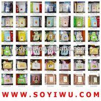 SMALL PLASTIC CRAFT FRAME Wholesaler Manufacturer from Yiwu Market for Frames