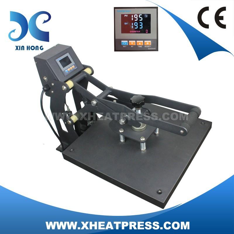 used t shirt printing machine