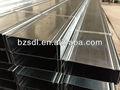 américa del sur de metal galvanizado de acero con montantes