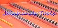 Hss chiavetta brocce(metriche) specifica: 24mm- f