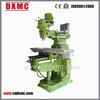 Machining parts Turret metal bridgeport vertical milling machine 5S/5V
