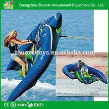 Extreme Hot Selling flying Kite Tube Inflatable flying Manta Ray