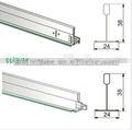 天井根太鋼/スチールスタッドとランナー/高品質の金属製の天井グリッド