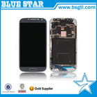 Hot selling for Samsung Galaxy S4 LCD replacement ,i9500