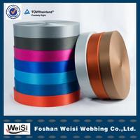 factory wholesale flexible ribbon strap