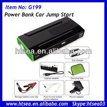 large capacity 5V/12V/16V/19V external backup battery for laptop