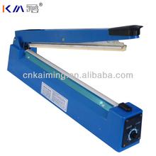 KM cheap plastic bag sealer, hand impulse sealer