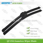 Auto Parts Windshield Wiper Blades Silicone Wiper Blade