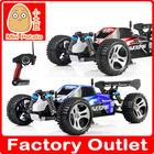 WL Toys A959 4WD RC Speed racing car 1:18 Buggy car 4 Wheel Drive 2.4G Remote Control Electric Car