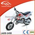 49cc gás moto mini moto cross