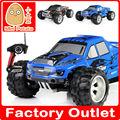 Wl juguetes a979 1:18 proporcional toda rc 4wd 2.4g camiones rc coche eléctrico con sistema de choque superior 50km/h velocidad