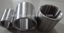 stainless steel pipe fittings couplings