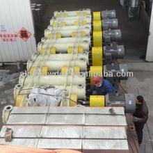Vibration Grinding Type Pharmaceutical Ball Mill