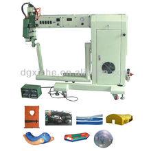 dongguan hot air sealing machine's price factory supplier