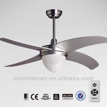 3 Blades Fancy Modern Ceiling Fan-52YFT-1076