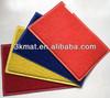 pvc door mat,home entrance mat,heavy quality mat,3A cushion mat,plastic floor mat for home