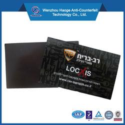 90*55mm Business Card Magnets,Magnetic Business Cards,fridge magnet business card