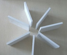 3-25mm PVC Foam Skirting Board,PVC Cabinet Construction Board