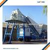 Hot Sale Mobile concrete batching plant for sale