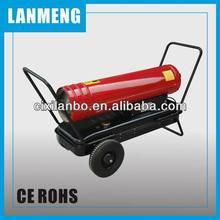 50kW Direct burning Diesel and Kerosene Heater LXC50