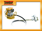 50mm Discharge 6mLength 5HP Engine Powered Submersible Pump Model SFP50