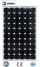 good quality/high efficiency mono 250W solar panel/module with TUV IEC CE UL certificate