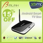 2014 Cheapest Quad Core XBMC Android Smart TV Converter Box, TV Magic Box, WIFI TV Smart Box 2GB RAM 8GM ROM with Bluetooth 4.0