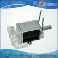 Solenoide de la válvula de gas bs-0837v-01 controlado de la válvula solenoide de fabricación